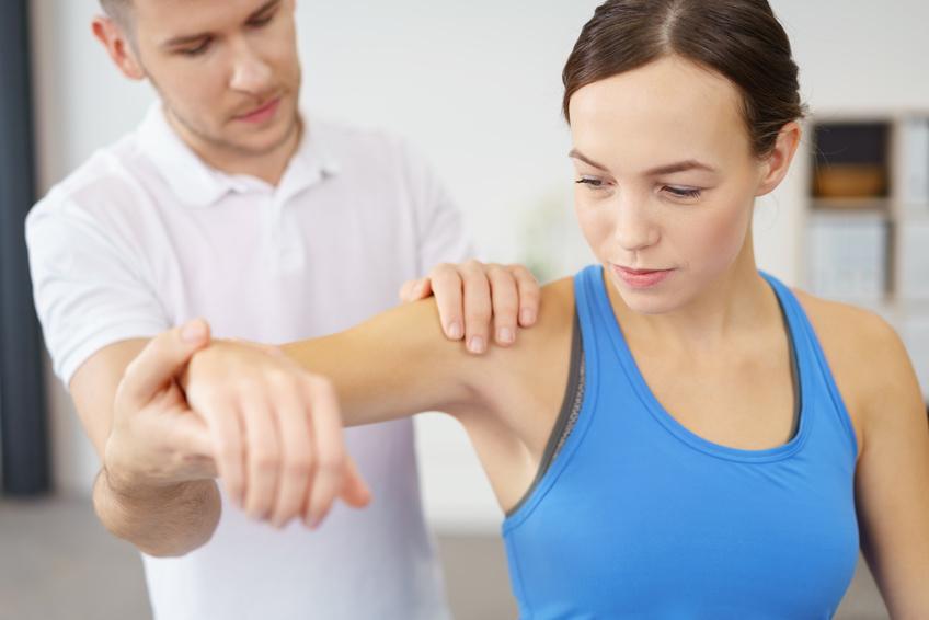 Orthopädische Risikoanalyse – Folgerisiken durch Beruf oder Sport frühzeitig erkennen
