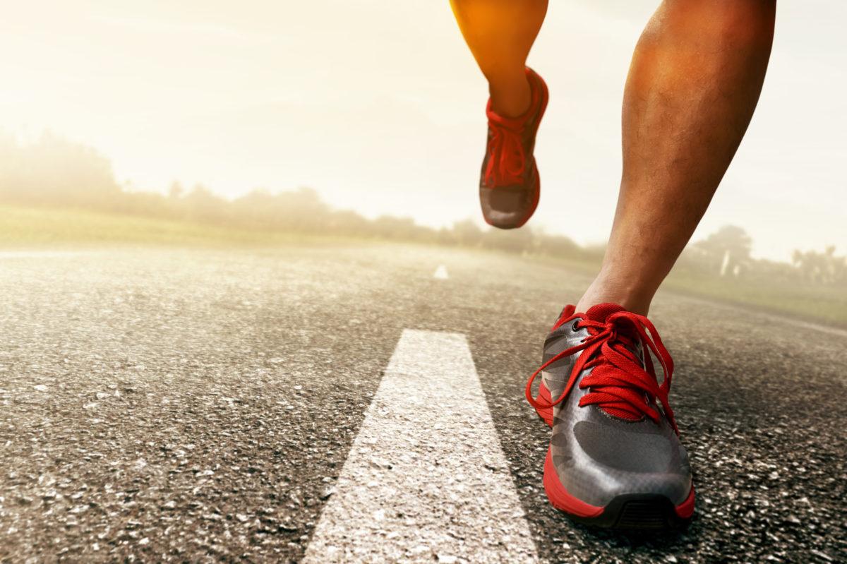 Sportmedizin – Gesund Sport treiben