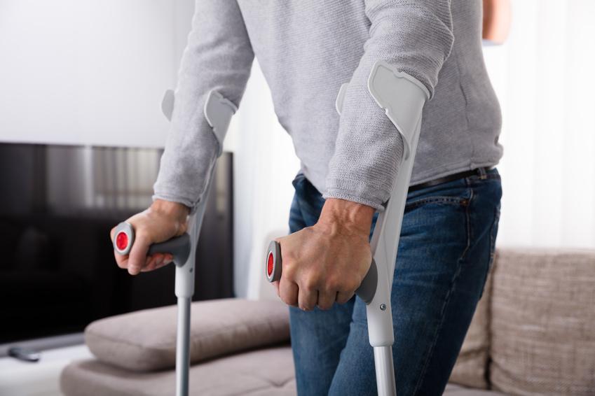 Orthopädie & Unfallchirurgie – Prävention und Rehabilitation
