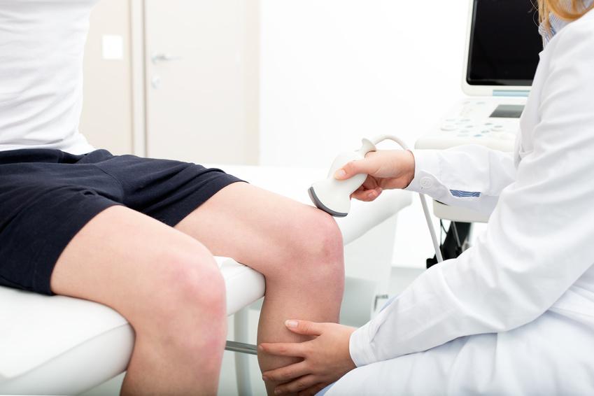 Ultraschalltherapie – Schallwellen gegen Schmerz
