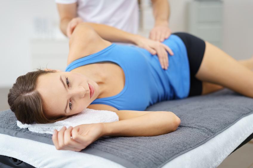 Chirotherapie – Handgriffe zur Wiedererlangung einer schmerzfreien Mobilität