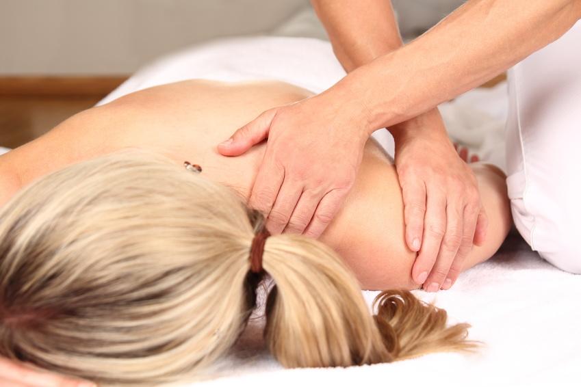 Schmerztherapie – Linderung bei akuten und chronischen Schmerzzuständen