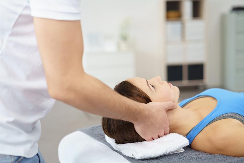 Osteopathie – Ganzheitlich manuelle Therapie bei Bewegungseinschränkung